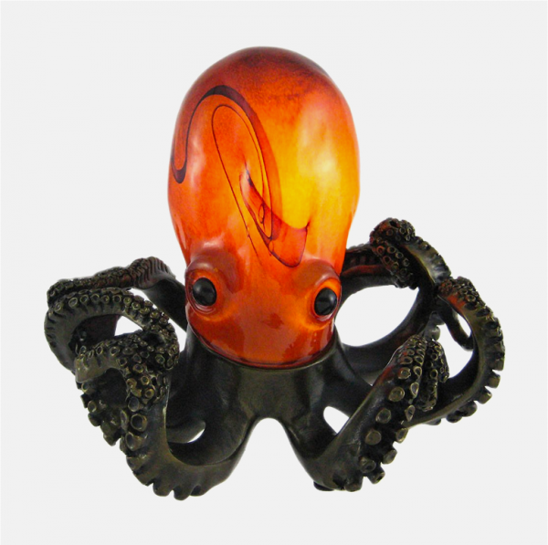 Lovely 50 Interesting And Unusual Octopus Home Decor Finds