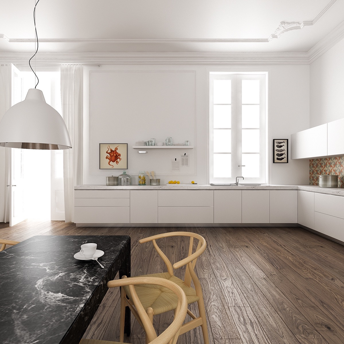 Scandinavian Kitchens Ideas Amp Inspiration