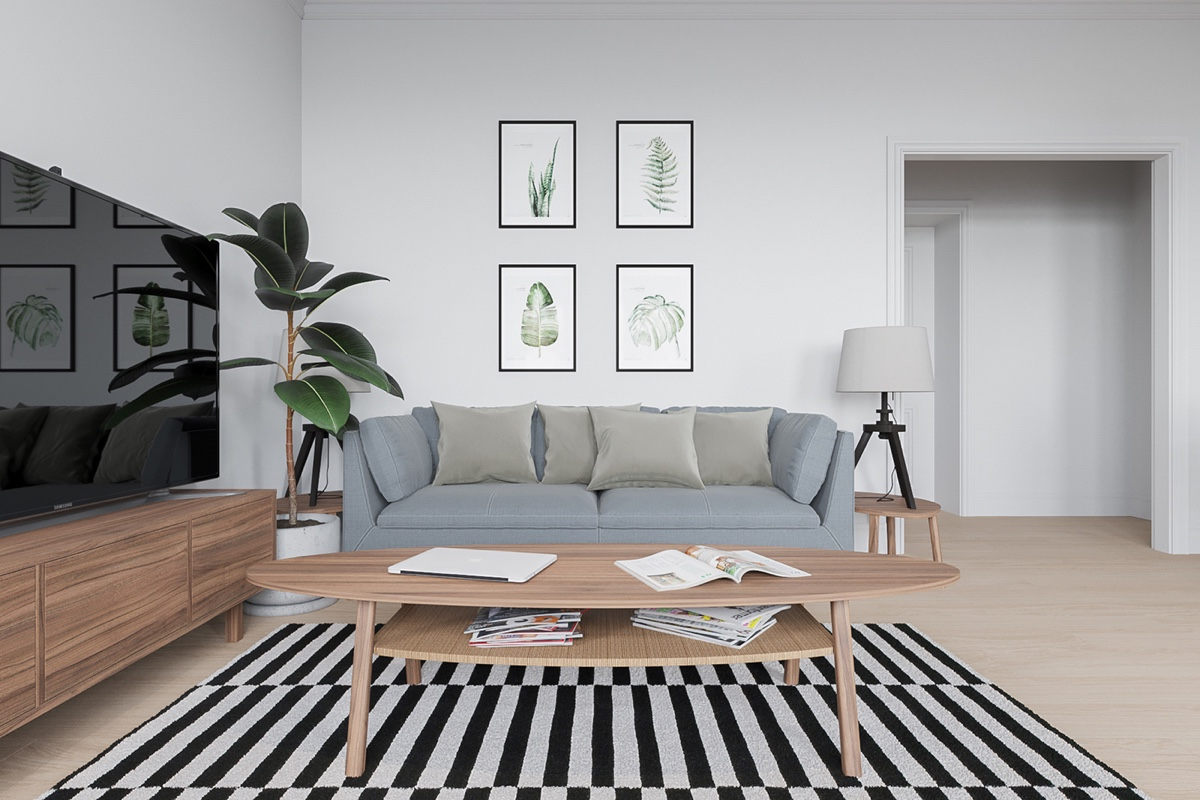 Scandanavian Interiors Six Scandinavian Interiors That Make The Livedin Look Inspirational