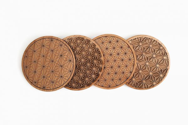 52 Unique Drink Coasters To Help You Keep Your Stains Off In Style