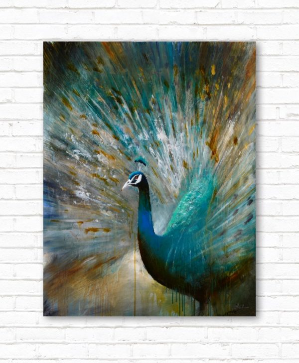 Modern Home Decor Accessories 52 captivating peacock home decor accessories