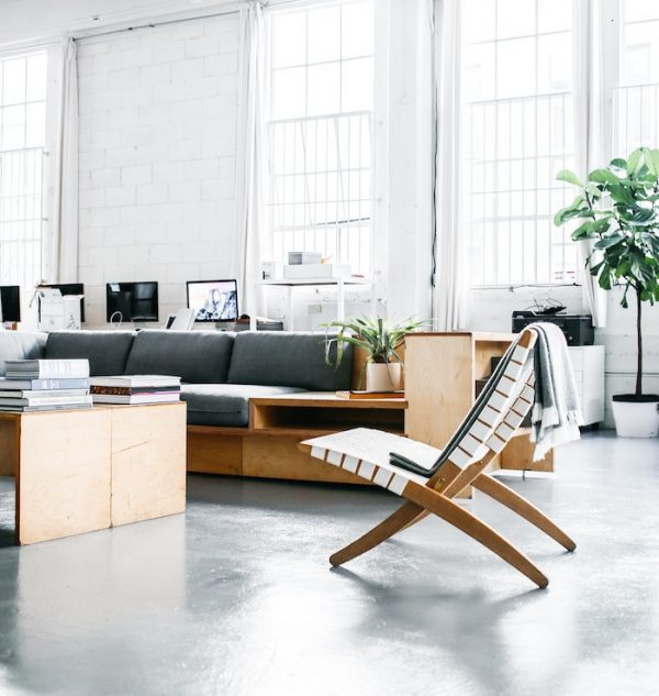 50 stunning scandinavian style chairs to help you pull off for Famous scandinavian furniture designers