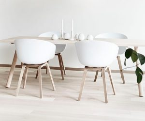 ... 50 Stunning Scandinavian Style Chairs To Help You Pull Off The Look ...