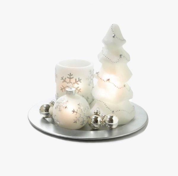 50 christmas home decor items to help you get ready for the season buy it fandeluxe Document