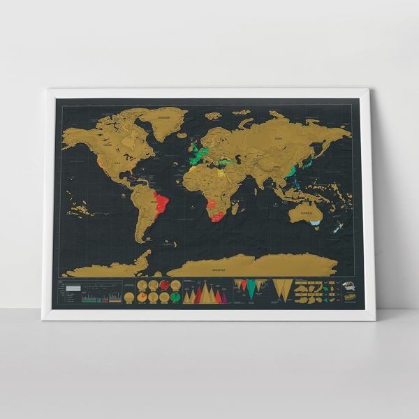50 travel themed home decor accessories to affirm your wanderlust buy it gumiabroncs Choice Image