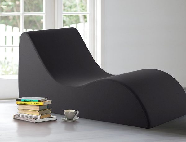 32 Comfortable Reading Chairs To Help You Get Lost In Your Literary World : reading chaise lounge - Sectionals, Sofas & Couches