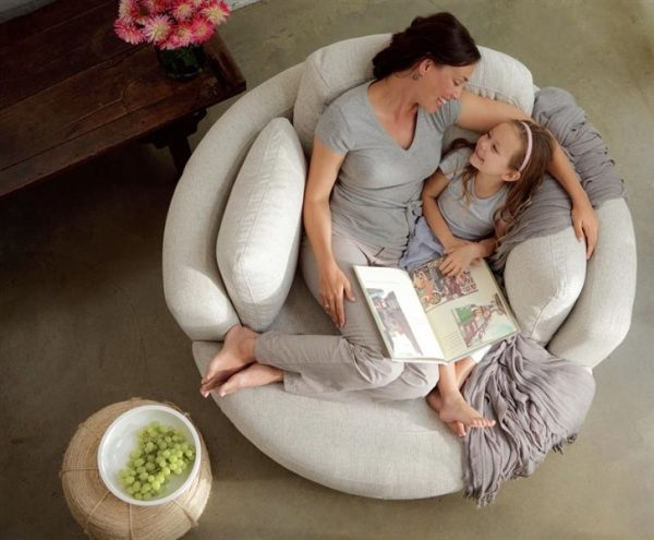 BUY IT32 Comfortable Reading Chairs To Help You Get Lost In Your  . Most Comfortable Reading Chair In The World. Home Design Ideas