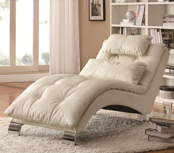 32 comfortable reading chairs to help you get lost in your literary rh home designing com bedroom white leather chairs small leather bedroom chairs