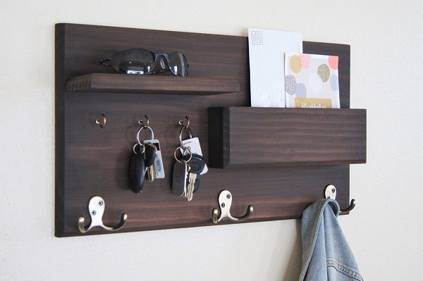 Key Holders For Wall unique wall key holders and hook racks