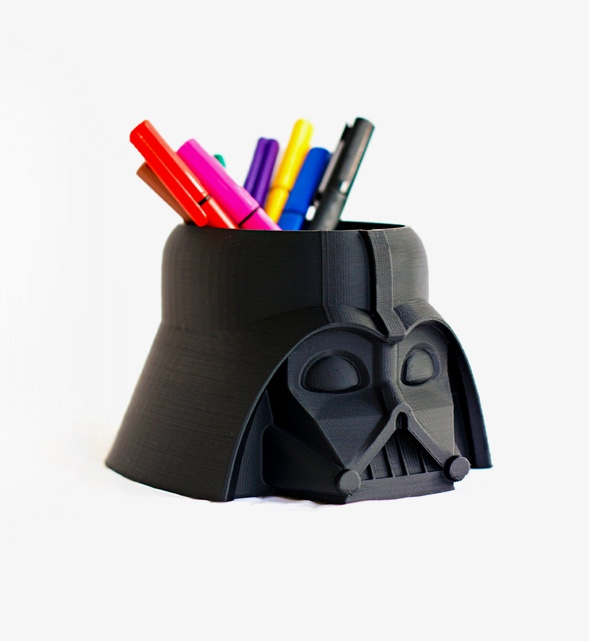40 unique desk organizers pen holders Cool pencil holder ideas