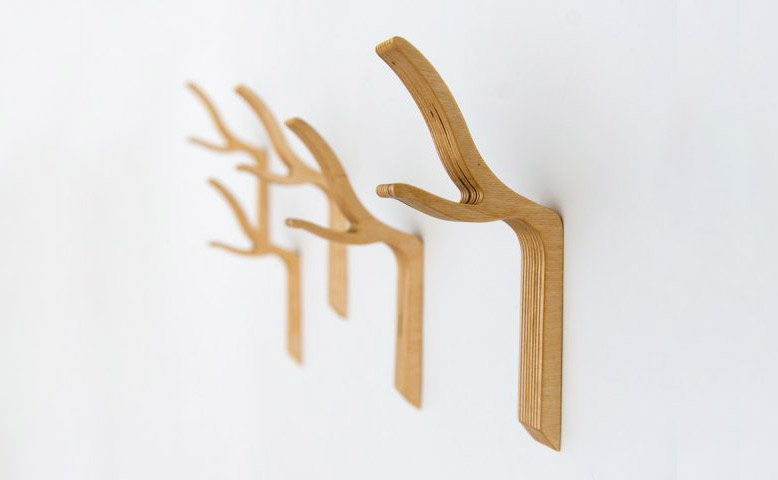 40 decorative wall hooks to hang your things in style