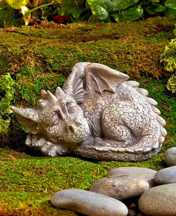 50 dragon home decor accessories to give your castle medieval appeal - Home Decor Garden
