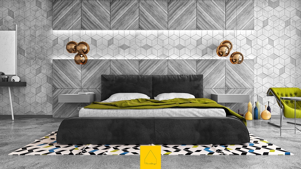 Concrete wall designs 30 striking bedrooms that use concrete finish concrete wall designs 30 striking bedrooms that use concrete finish artfully publicscrutiny Image collections