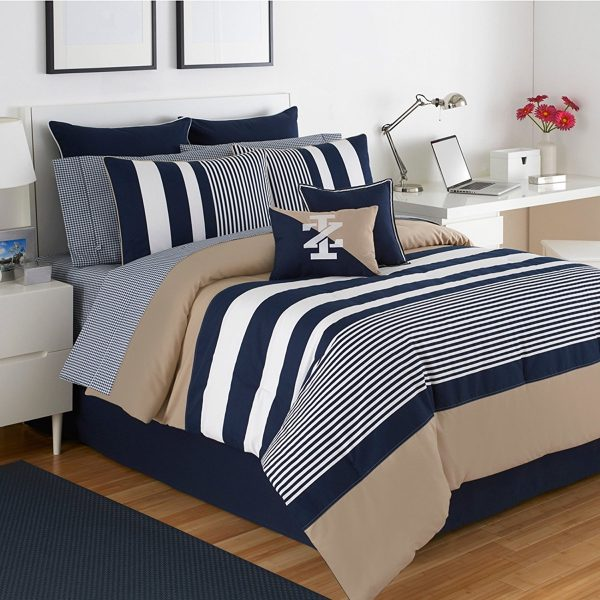 Stunning Nautical Home Decor Accessories To Help You Bring In The Coastal Spirit