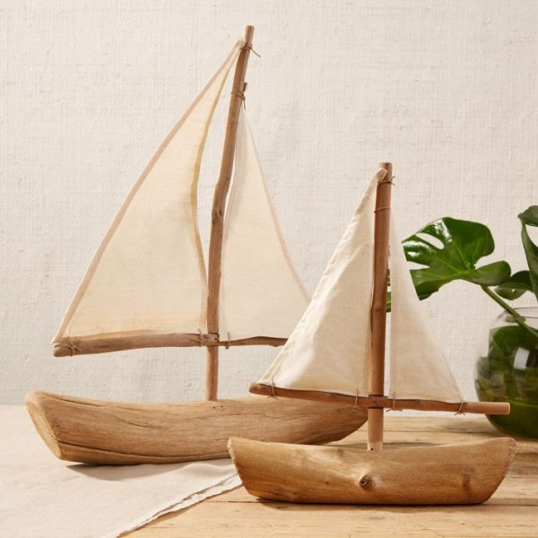 Boat Decor Home : Nautical home decor accessories to help you bring in