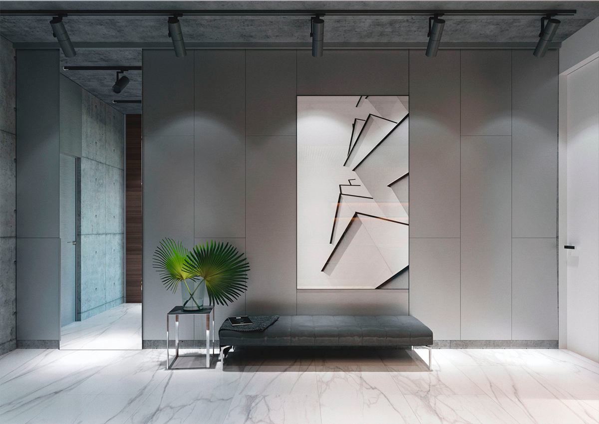 & Tastefully Use Art To Amplify the Ambiance of Your Rooms