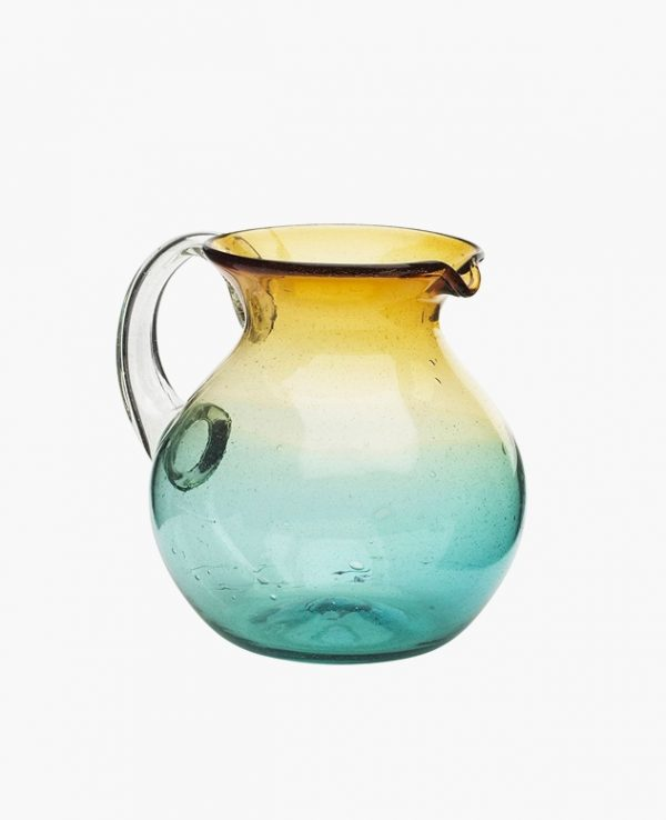24 beautiful pitchers to pour store your favorite beverage - Bobble water pitcher ...