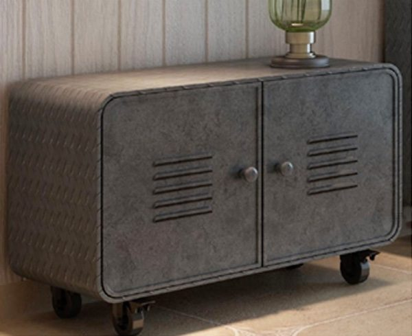 50 Industrial Style Furniture Home Decor Accessories