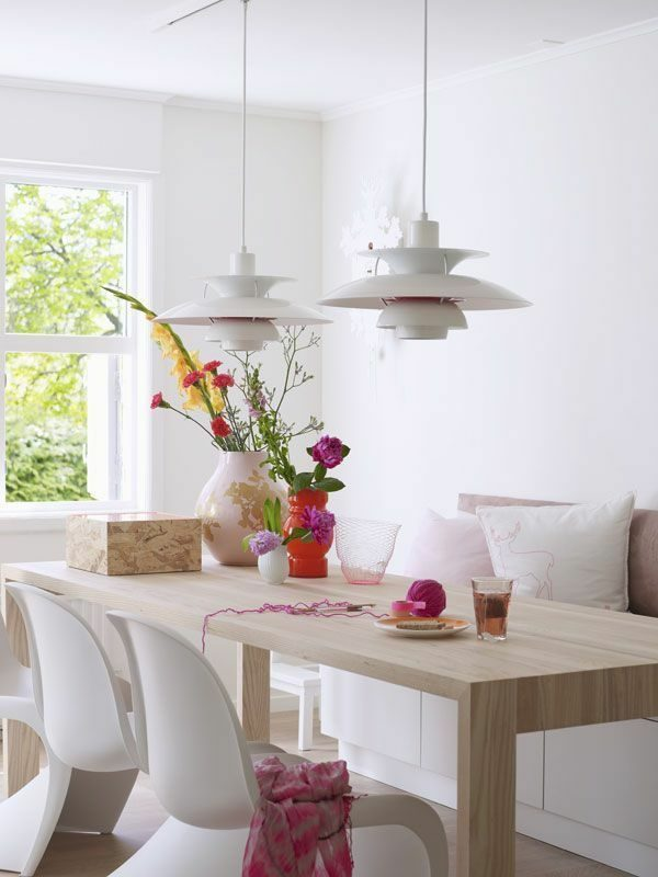 Dining Room Pendant Lights 40 Beautiful Lighting Fixtures To