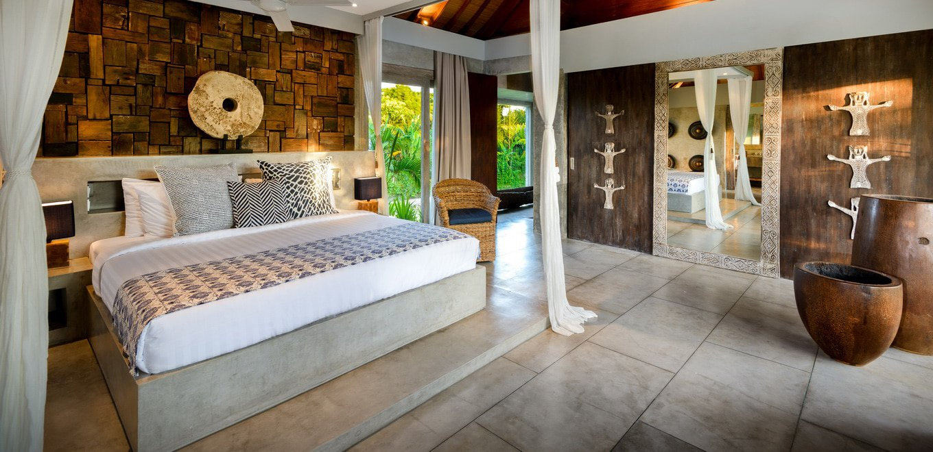 21 Gorgeous Tropical Villas In Bali