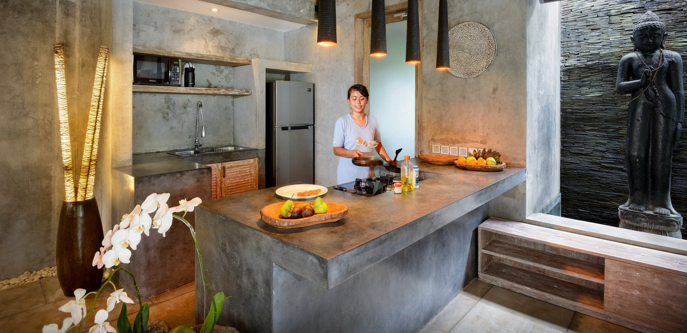 Gorgeous Tropical Villas In Bali Interior Design Ideas Howldb