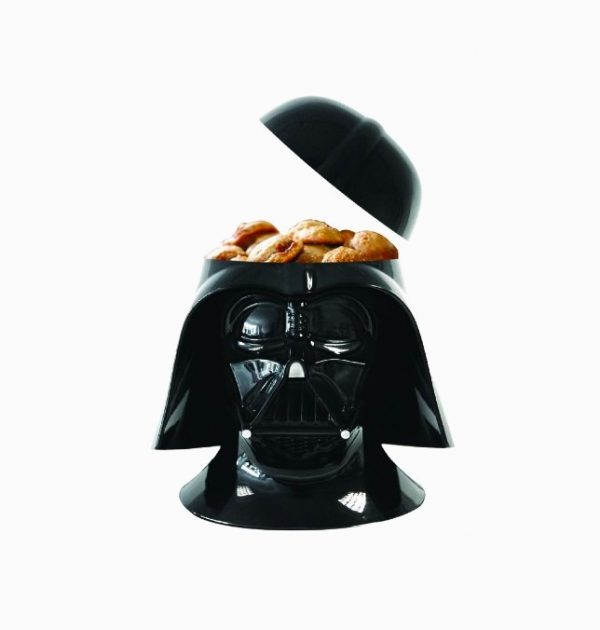 42 unique cookie jars that you won 39 t be able to keep your hands out of - Stormtrooper cookie jar ...