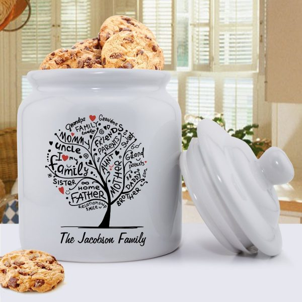 42 Unique Cookie Jars That You Wont Be Able To Keep Your Hands Out Of