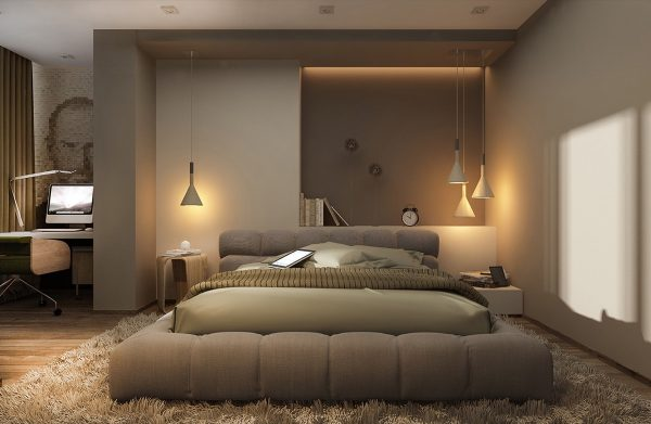 lighting bed. BUY IT Lighting Bed