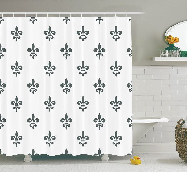 BUY IT · Fleur De Lis Bath ...