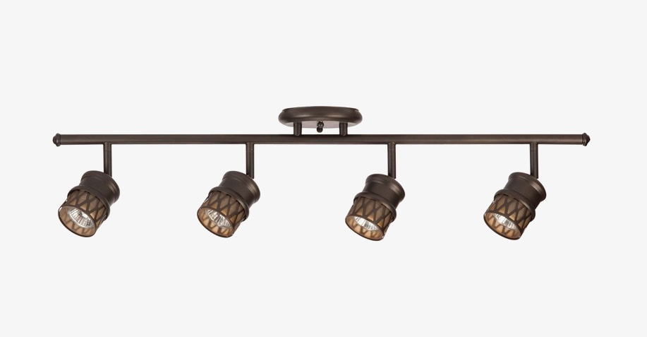 20 industrial style track lighting