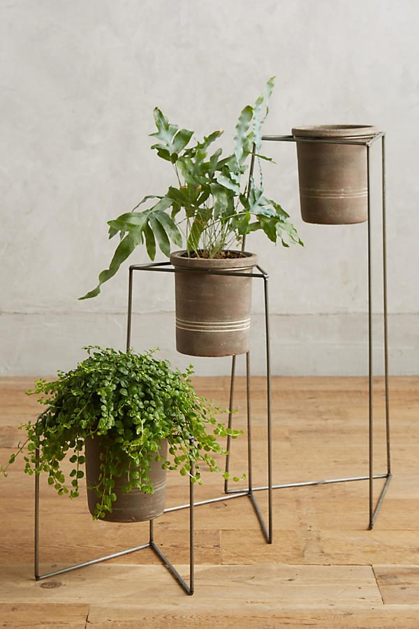 42 unique decorative plant stands for indoor outdoor use Plant stands for indoors