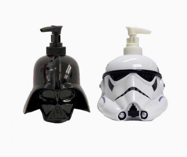 BUY IT · Star Wars Soap Dispenser: ...