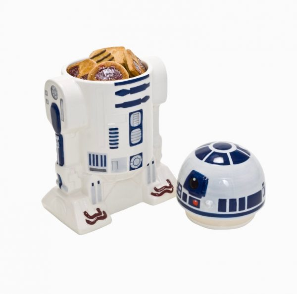 42 unique cookie jars that you won t be able to keep your hands out of mixed sign - Stormtrooper cookie jar ...