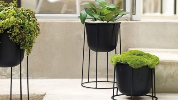 Attirant 42 Unique, Decorative Plant Stands For Indoor U0026 Outdoor Use