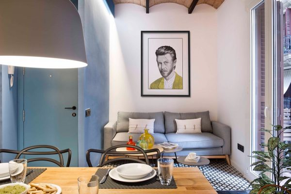 This is what design company egue and seta have done come experience a barcelona summer without leaving your home