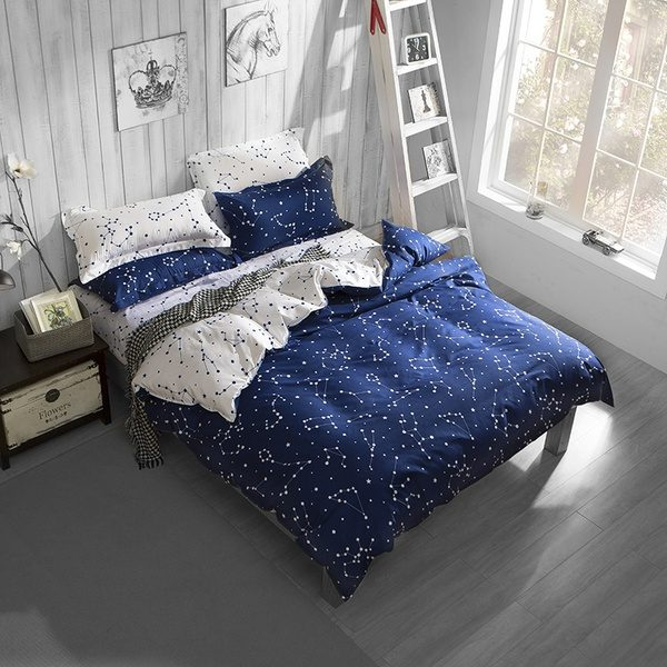 50 space themed home decor accessories to satiate your. Black Bedroom Furniture Sets. Home Design Ideas