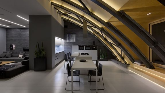 50 Strikingly-Modern Dining Rooms That Inspire You To Entertain