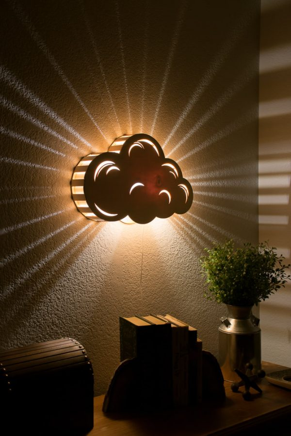 50 unique kids night lights that make bedtime fun and easy. Black Bedroom Furniture Sets. Home Design Ideas