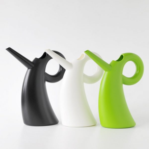 36 unique watering cans that also serve as decorative items - Sprinkling cans ...