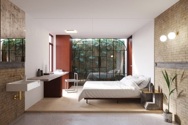 40 beautiful bedrooms that we are in awe of Room visualizer furniture