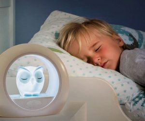 50 Unique Kids#8217; Night Lights That Make Bedtime Fun and Easy