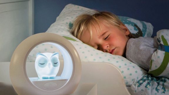 50 Unique Kids' Night Lights That Make Bedtime Fun and Easy