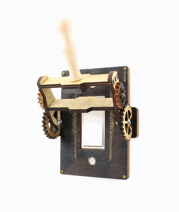 25 decorative light switch covers interior design