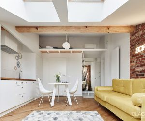 loft | Interior Design Ideas