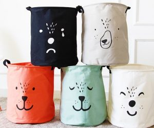 50 Unique Laundry Bags #038; Baskets To Fit Any Theme