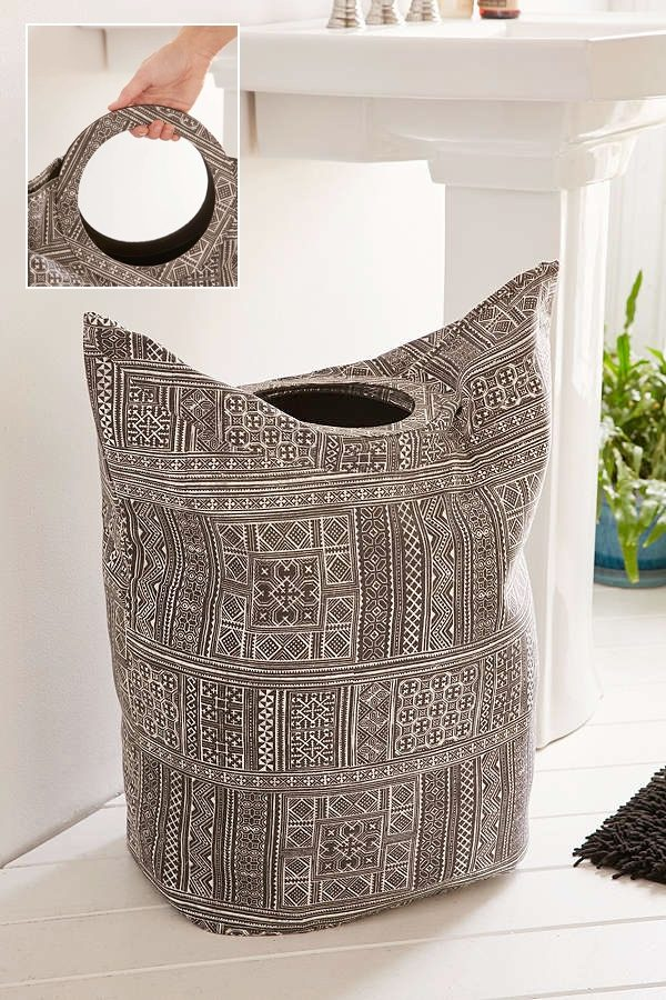 50 Unique Laundry Bags Amp Baskets To Fit Any Theme