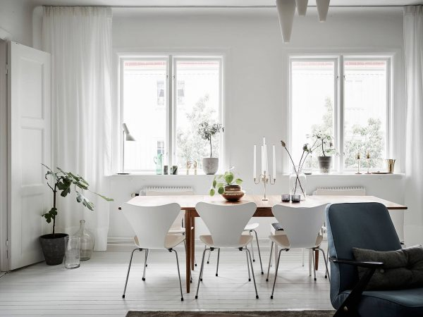 BUY IT. 50 Modern Dining Chairs To Set Your Table With Style
