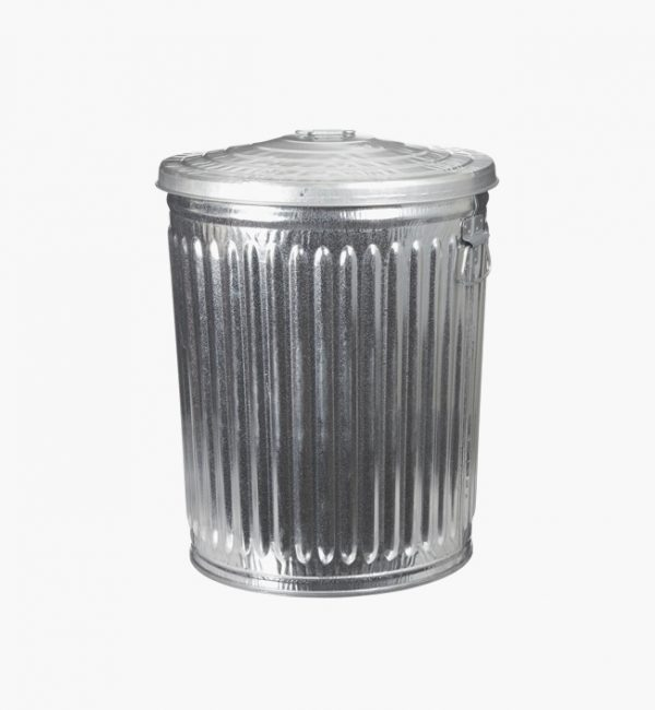 Image Result For Tall Wicker Kitchen Trash Can