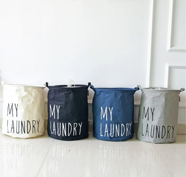 linen bin 50 unique laundry bags baskets to fit any theme