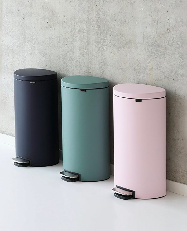 Unique Trash Cans That Solve All Your Rubbish Problems - Trendy hidden kitchen trash cans